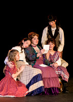 Little Women - Christopher Columbus Cast